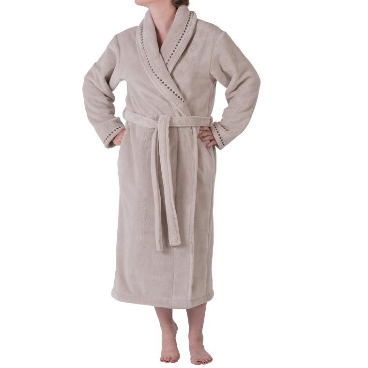 Robe de chambre femme MUST LIN