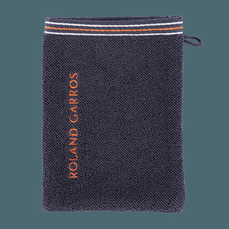 Gant de toilette ROLAND GARROS 2016 MARINE