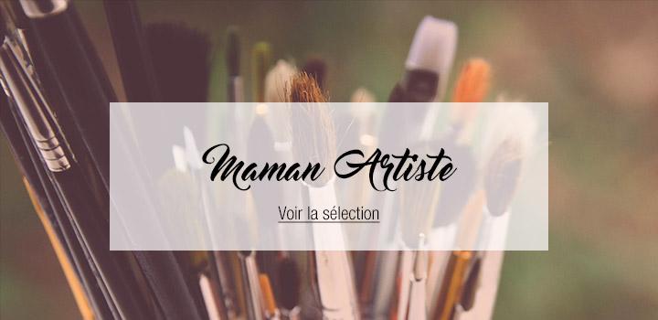 Maman Artiste