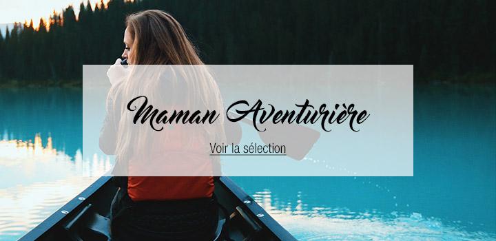 Maman Aventurière