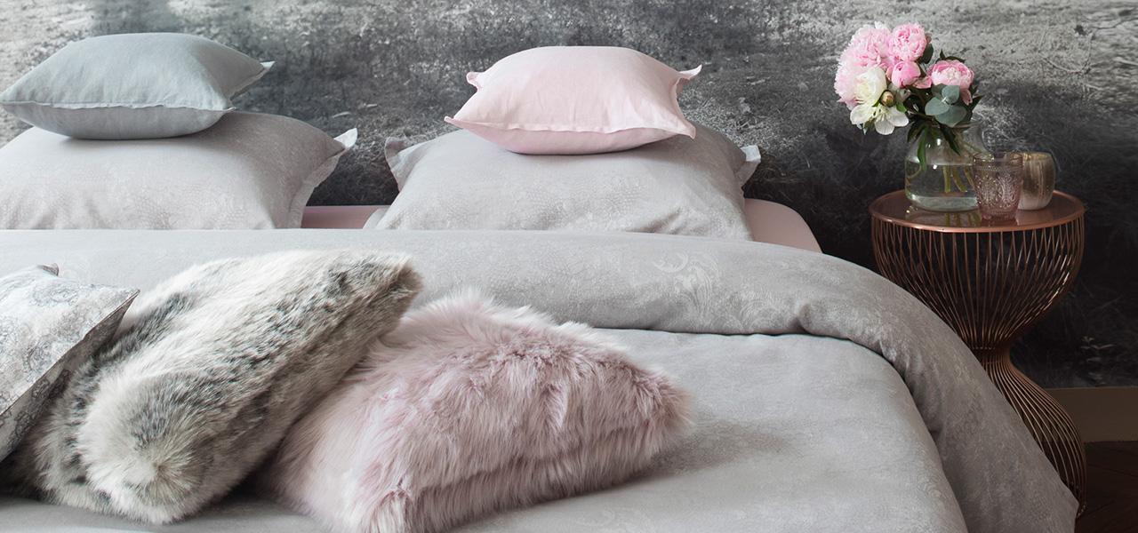 Parure de lit PRELUDE