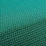 Drap housse percale de coton imprimé Serge