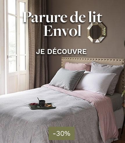 Parure de lit Envol