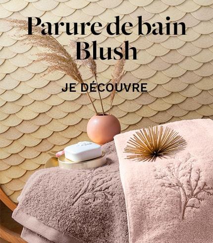Parure de bain Blush