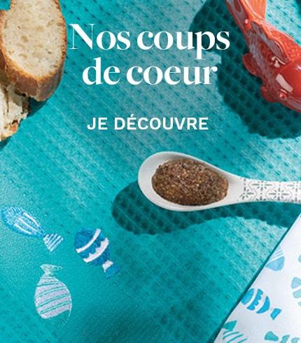 Linge de cuisine Fish