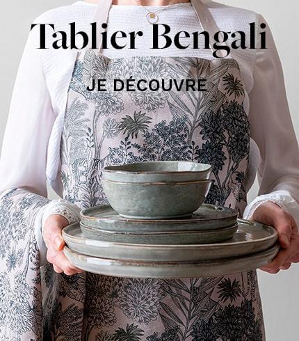 Tablier Bengali