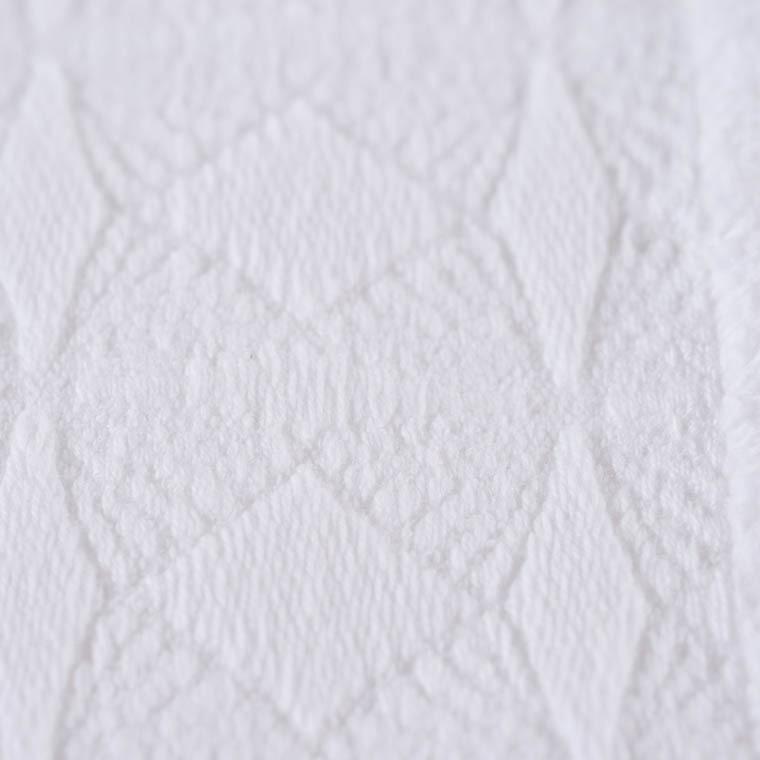 drap de douche diane blanc carre blanc. Black Bedroom Furniture Sets. Home Design Ideas