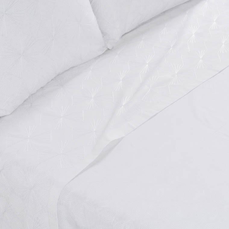 Drap de lit DIANE - 1
