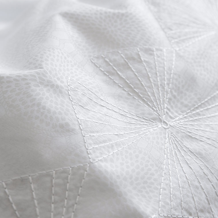 Drap de lit DIANE - 2