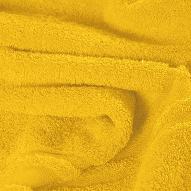 Serviette de toilette coton Lola II ananas - 2