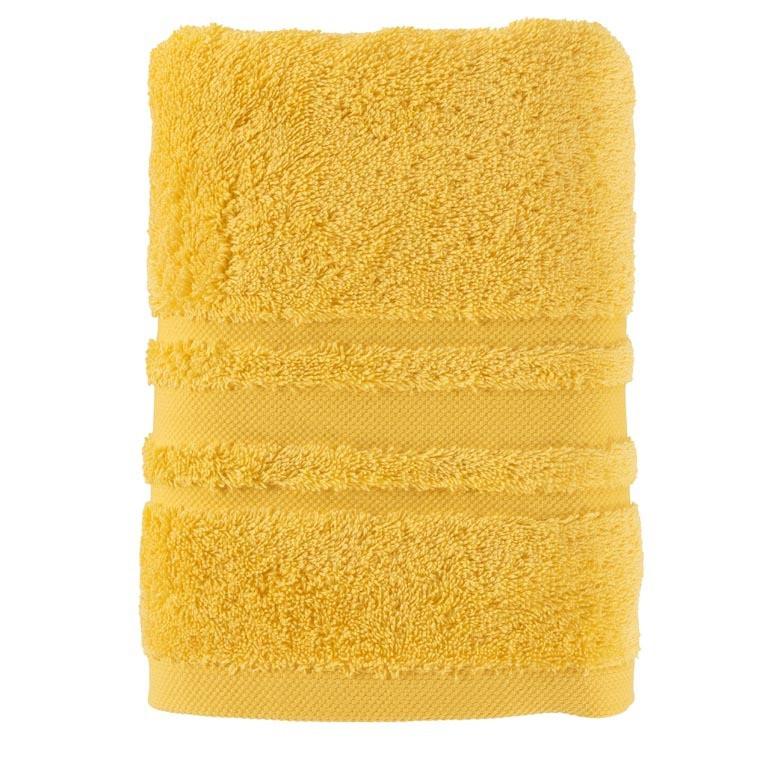 Serviette de toilette coton Lola II ananas - 0