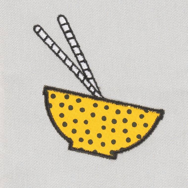 Gant de cuisine MISO ARGILE - 4