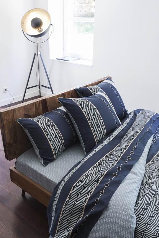drap housse preston carre blanc. Black Bedroom Furniture Sets. Home Design Ideas