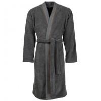 Peignoir homme coton kimono Latina arabica