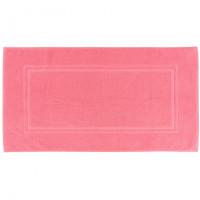 Tapis de bain coton Lola II rose