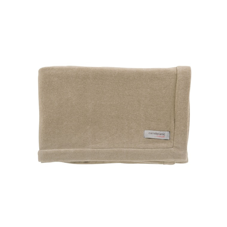Couverture MERIBEL TAUPE