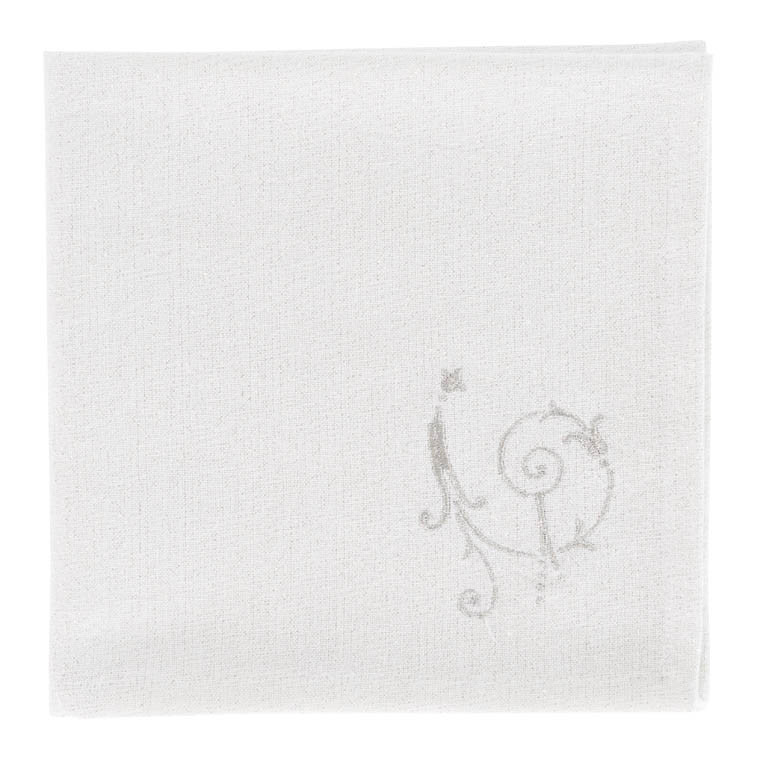 Serviette de table CARA