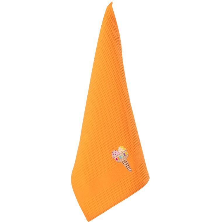 Torchon Gelato orange