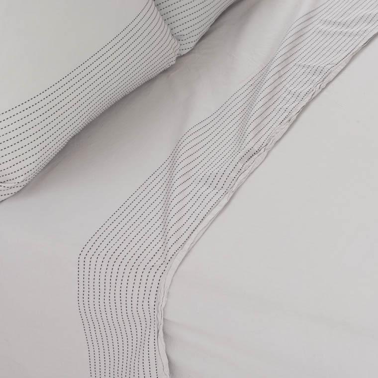 Drap de lit LEANDRE