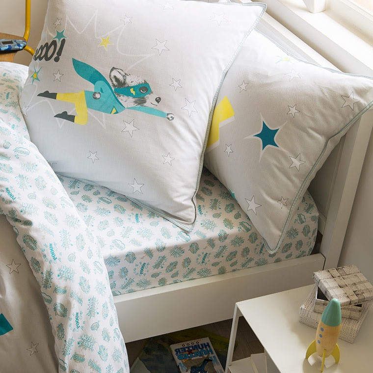 parure de drap enfant cuisine linge de lit enfant housse de couette enfant drap parure de drap. Black Bedroom Furniture Sets. Home Design Ideas