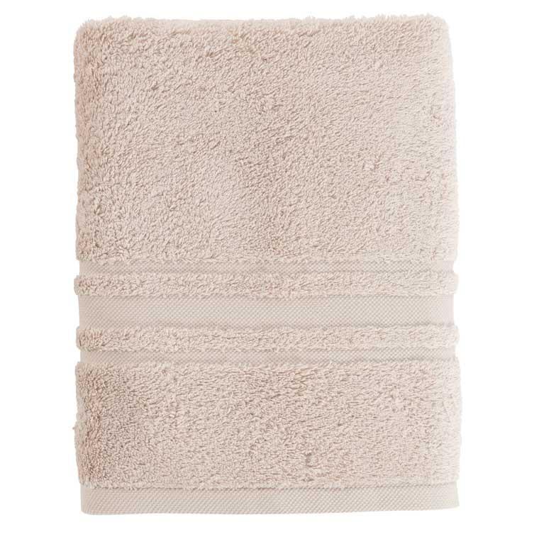 Drap de bain coton Lola II lin
