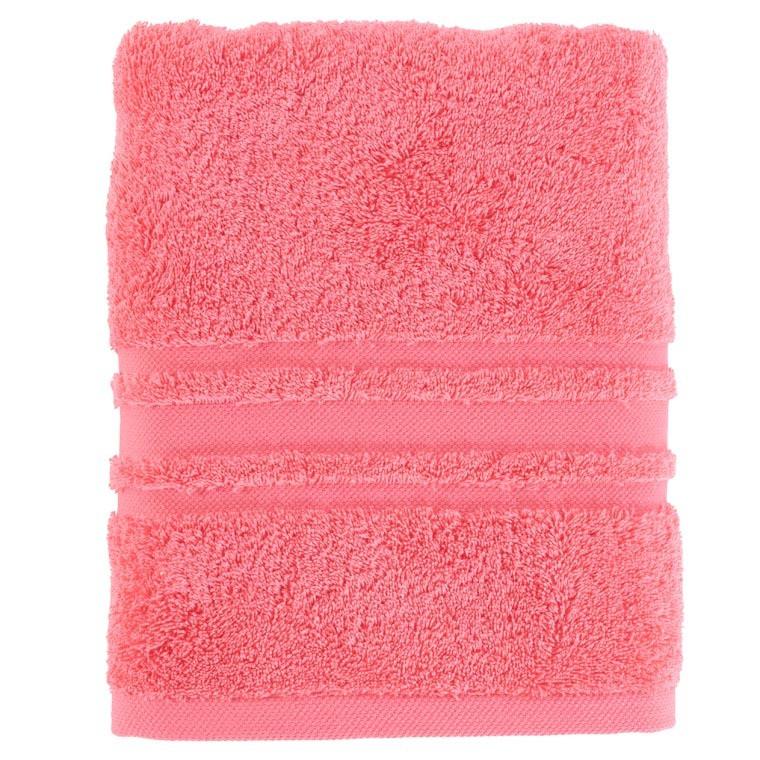 Drap de bain LOLA II rose