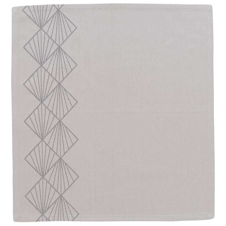 Serviette de table MAHE