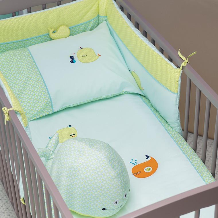 parure de lit b 233 b 233 linge de lit pour b 233 b 233 carr 233 blanc