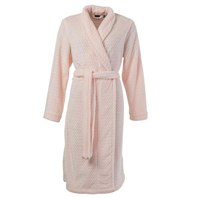 Undercover Robe de Chambre de caract/ère Amusant /à Capuche en Polaire Douce pour Filles