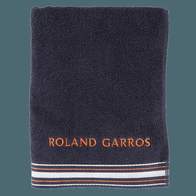 Drap de bain ROLAND GARROS 2016 MARINE