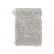 Gant de toilette coton Lola II perle