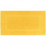 Tapis de bain rectangulaire coton Lola II ananas