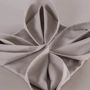 Serviette de table ALMA LIN