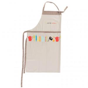 Tablier de cuisine COOKER