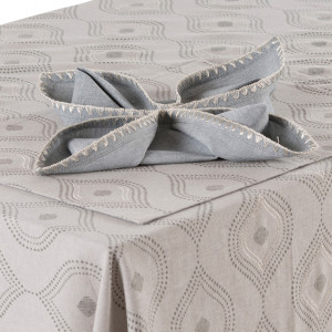 Serviette de table GALICE