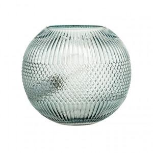 Lampe boule en verre DECO