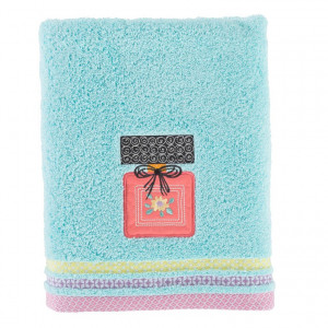 Drap de bain LOVELY LAGON