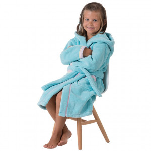 Robe de chambre LOVELY LAGON