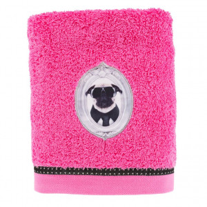 Serviette de toilette ROXIE