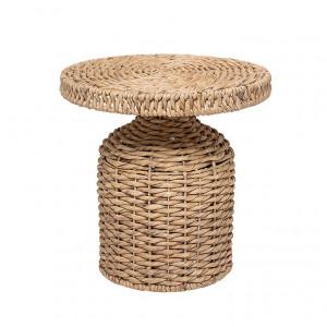Table en rotin DECO NATUREL