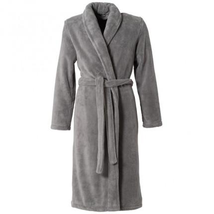 Robe de chambre femme AMAURY GRIS