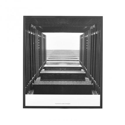 Cadre rectangulaire fenêtre DECO