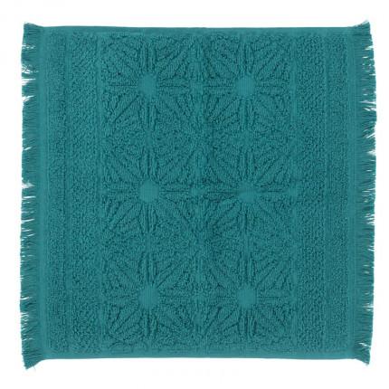 Lavette coton Chiara vert