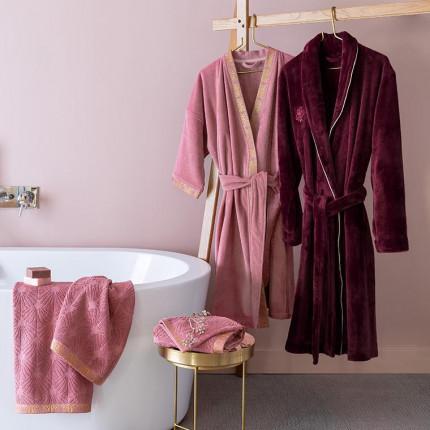 Parure de bain coton Divine