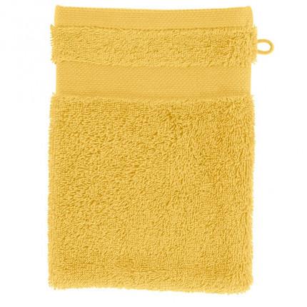 Gant de toilette coton Lola II ananas
