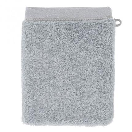Gant de toilette coton Maestro gris