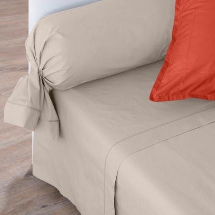 Drap de lit percale de coton Neo lin