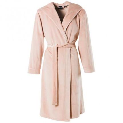 Robe de chambre femme Sublime blush