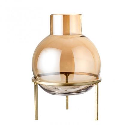 Vase socle DECO