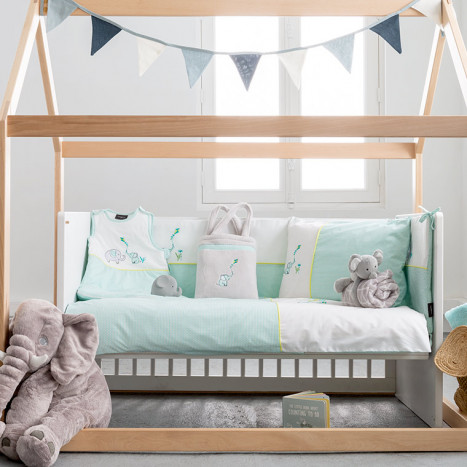 3850f6d873814 Parure de lit bébé - Linge de lit pour bébé